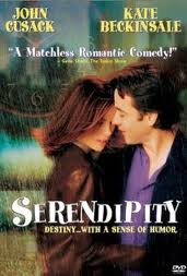 serendipity, romance, passion, movies, friends, single, adventure, risk, jackass
