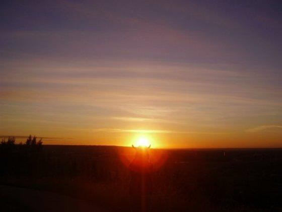 bright, sunrise, sunshine, happy, light