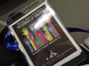 cctca, convention, ata, teachers, telus convention centre