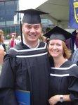 Bachelor of Education: Check!